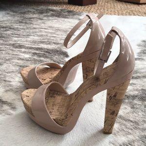 Lauren Conrad sandals